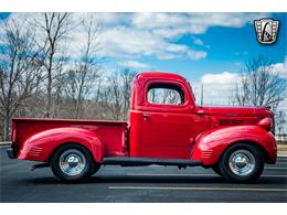 Picture of Classic '45 Pickup Offered by Gateway Classic Cars - St. Louis - QB7O