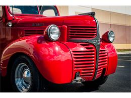 Picture of '45 Dodge Pickup - $25,500.00 Offered by Gateway Classic Cars - St. Louis - QB7O