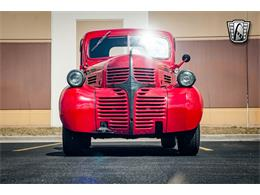 Picture of Classic 1945 Pickup located in Illinois - $25,500.00 Offered by Gateway Classic Cars - St. Louis - QB7O