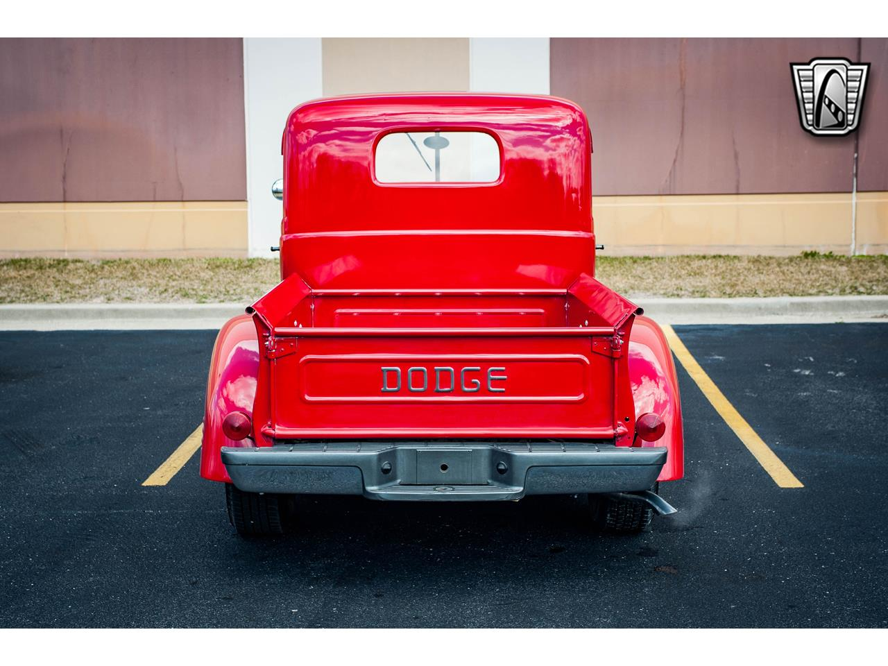 Large Picture of Classic '45 Pickup - $25,500.00 - QB7O