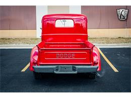 Picture of Classic 1945 Dodge Pickup located in Illinois - $25,500.00 Offered by Gateway Classic Cars - St. Louis - QB7O