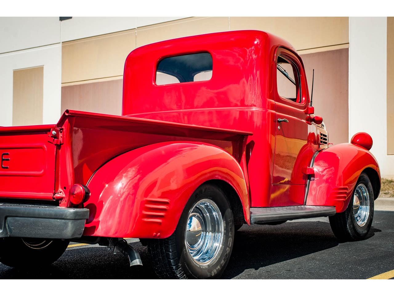 Large Picture of Classic 1945 Pickup located in Illinois - $25,500.00 Offered by Gateway Classic Cars - St. Louis - QB7O