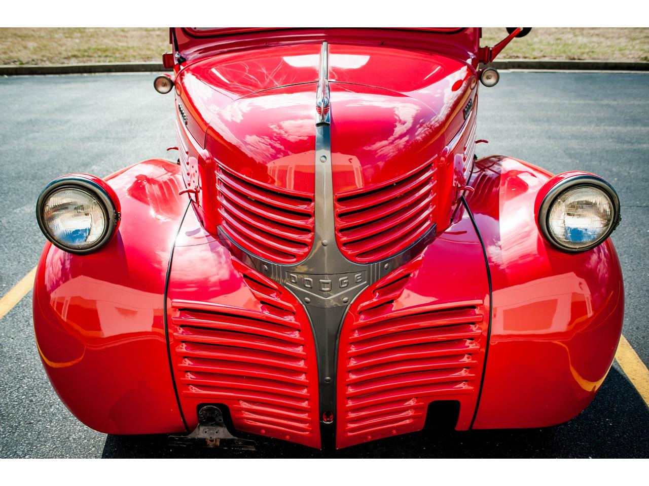 Large Picture of '45 Pickup located in O'Fallon Illinois Offered by Gateway Classic Cars - St. Louis - QB7O