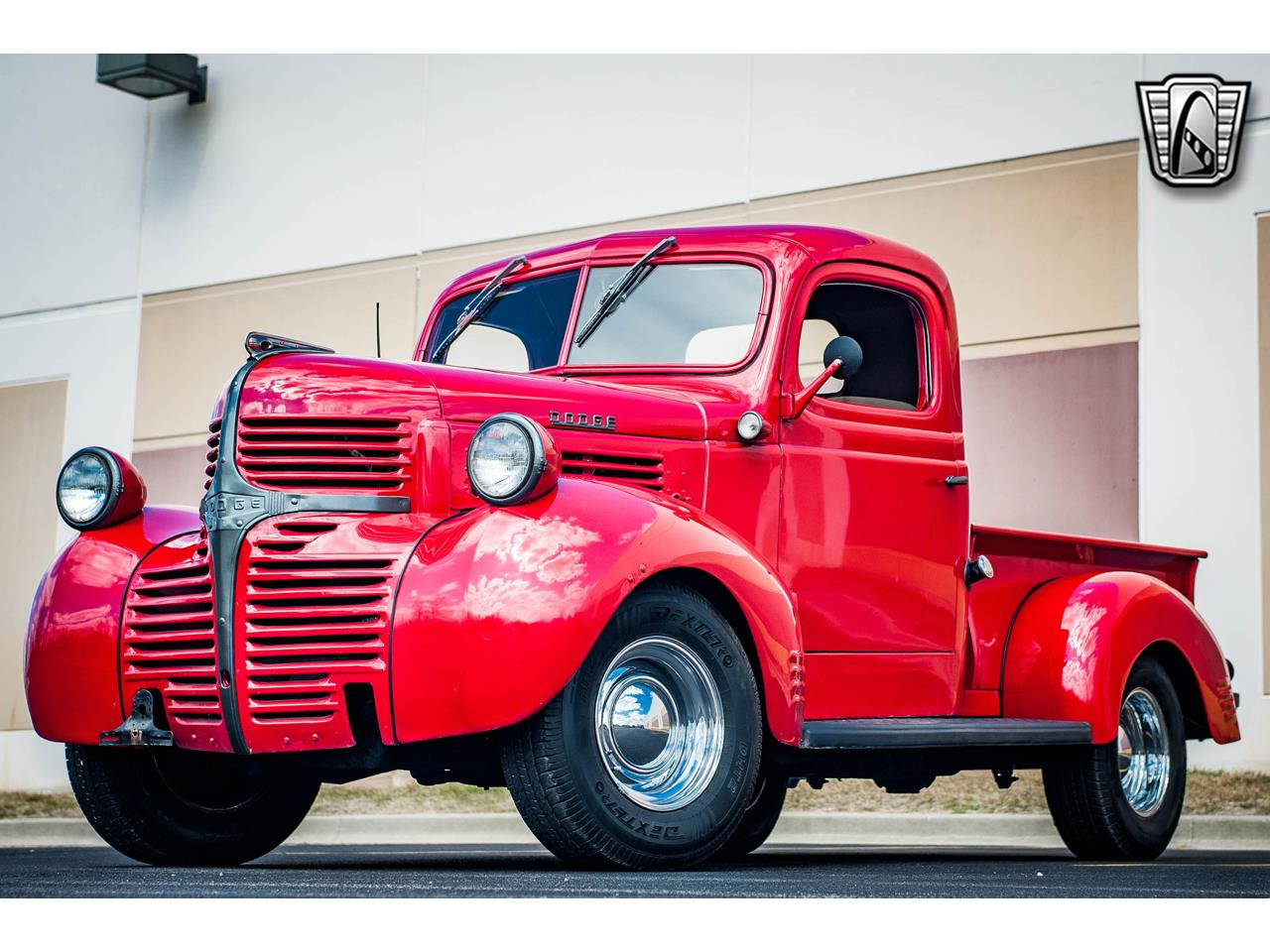 Large Picture of Classic 1945 Pickup - $25,500.00 - QB7O