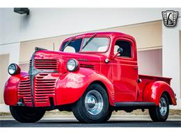 Picture of '45 Pickup Offered by Gateway Classic Cars - St. Louis - QB7O