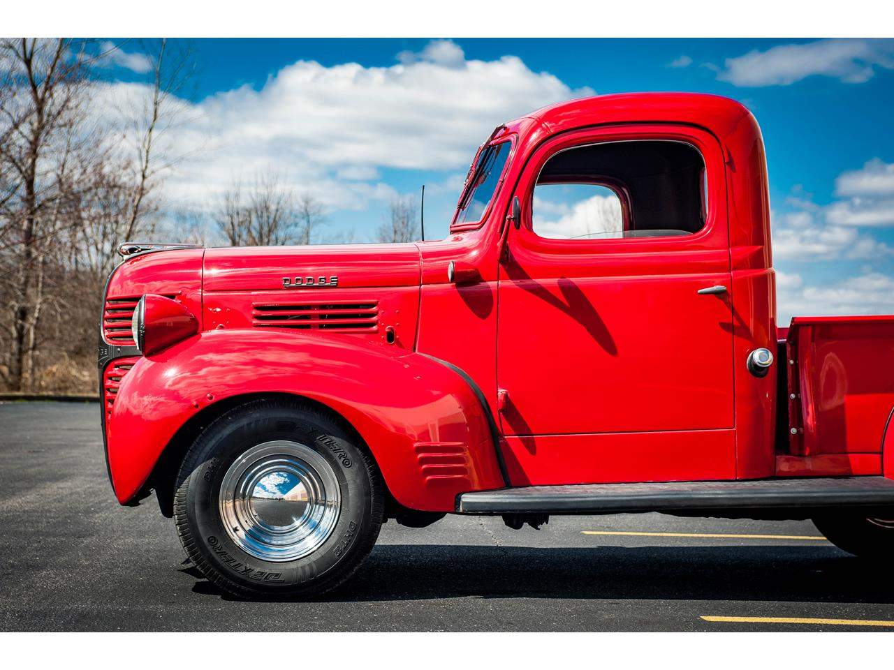 Large Picture of '45 Pickup located in Illinois - $25,500.00 - QB7O