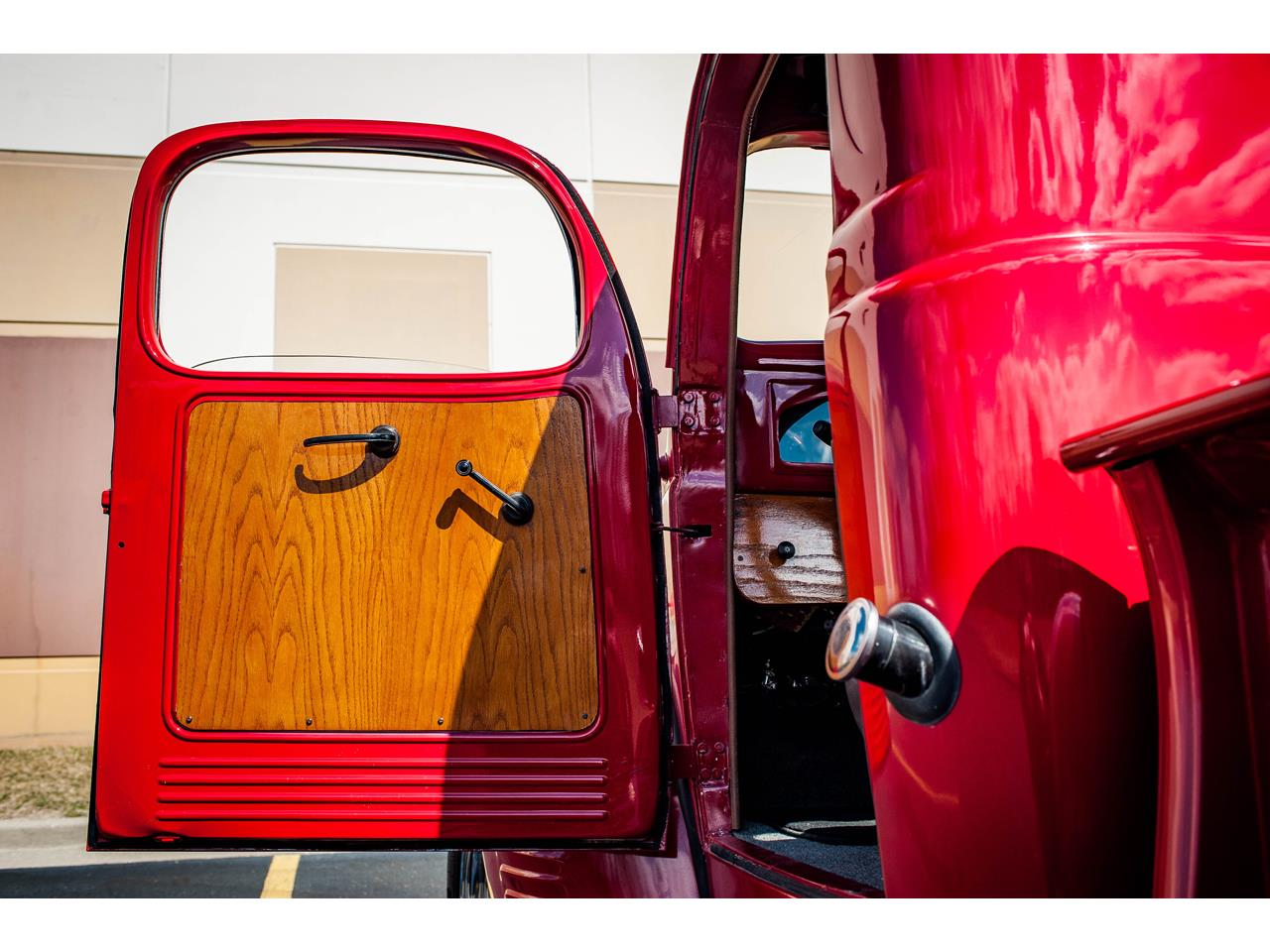 Large Picture of Classic 1945 Dodge Pickup Offered by Gateway Classic Cars - St. Louis - QB7O