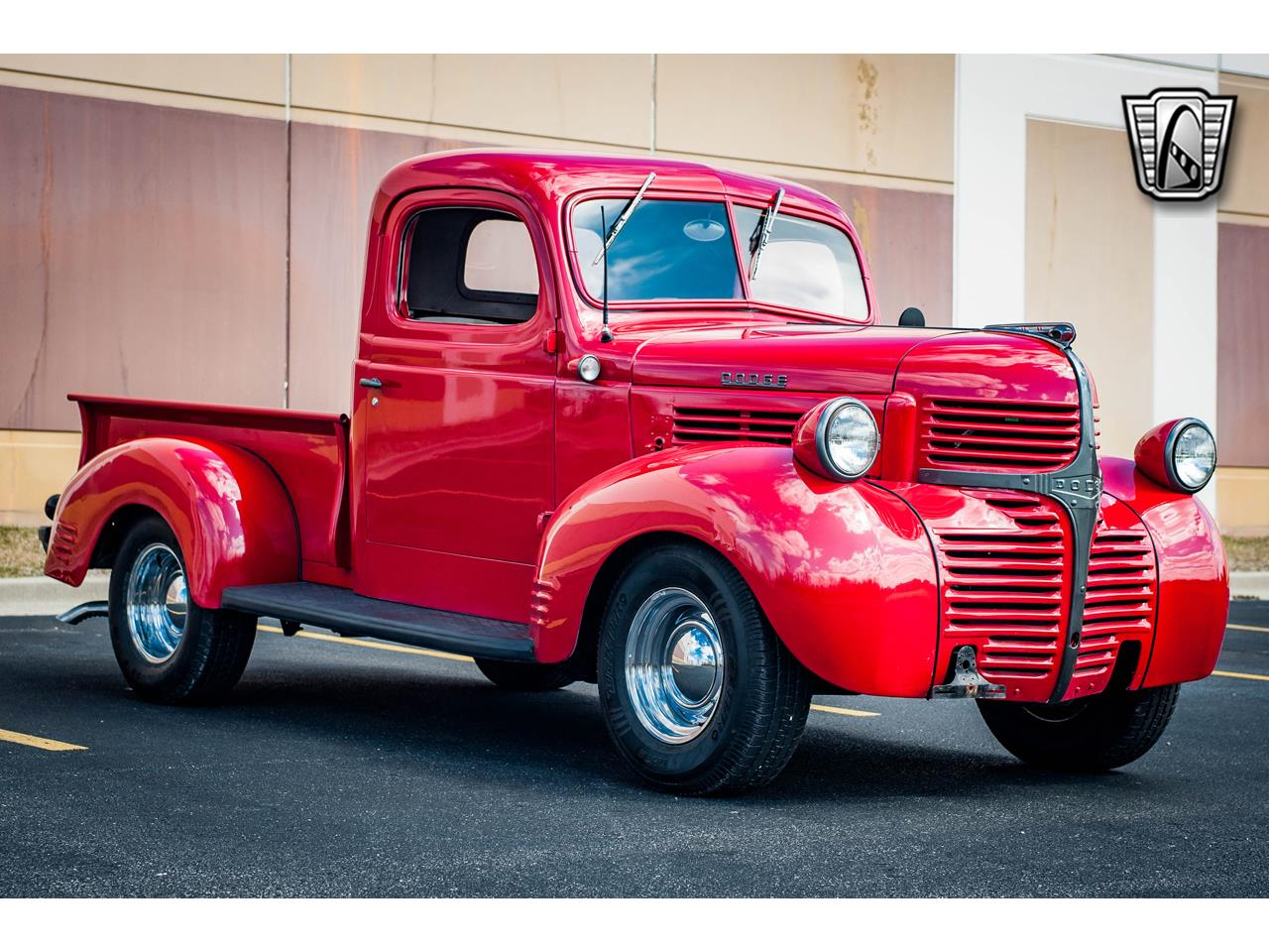 Large Picture of Classic '45 Dodge Pickup - $25,500.00 - QB7O