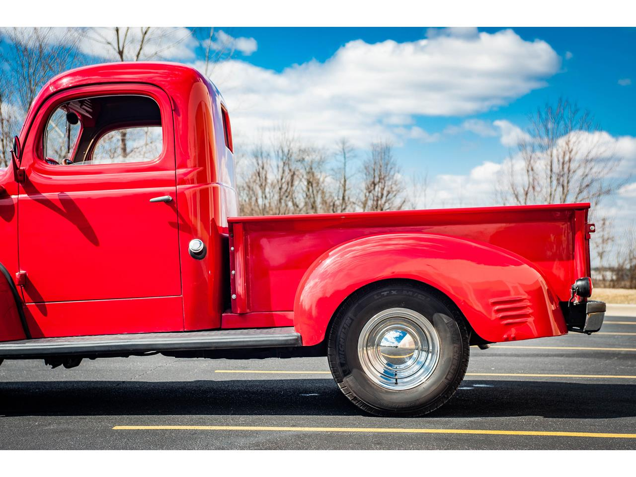 Large Picture of Classic 1945 Pickup Offered by Gateway Classic Cars - St. Louis - QB7O