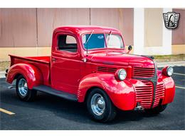 Picture of 1945 Dodge Pickup located in Illinois Offered by Gateway Classic Cars - St. Louis - QB7O