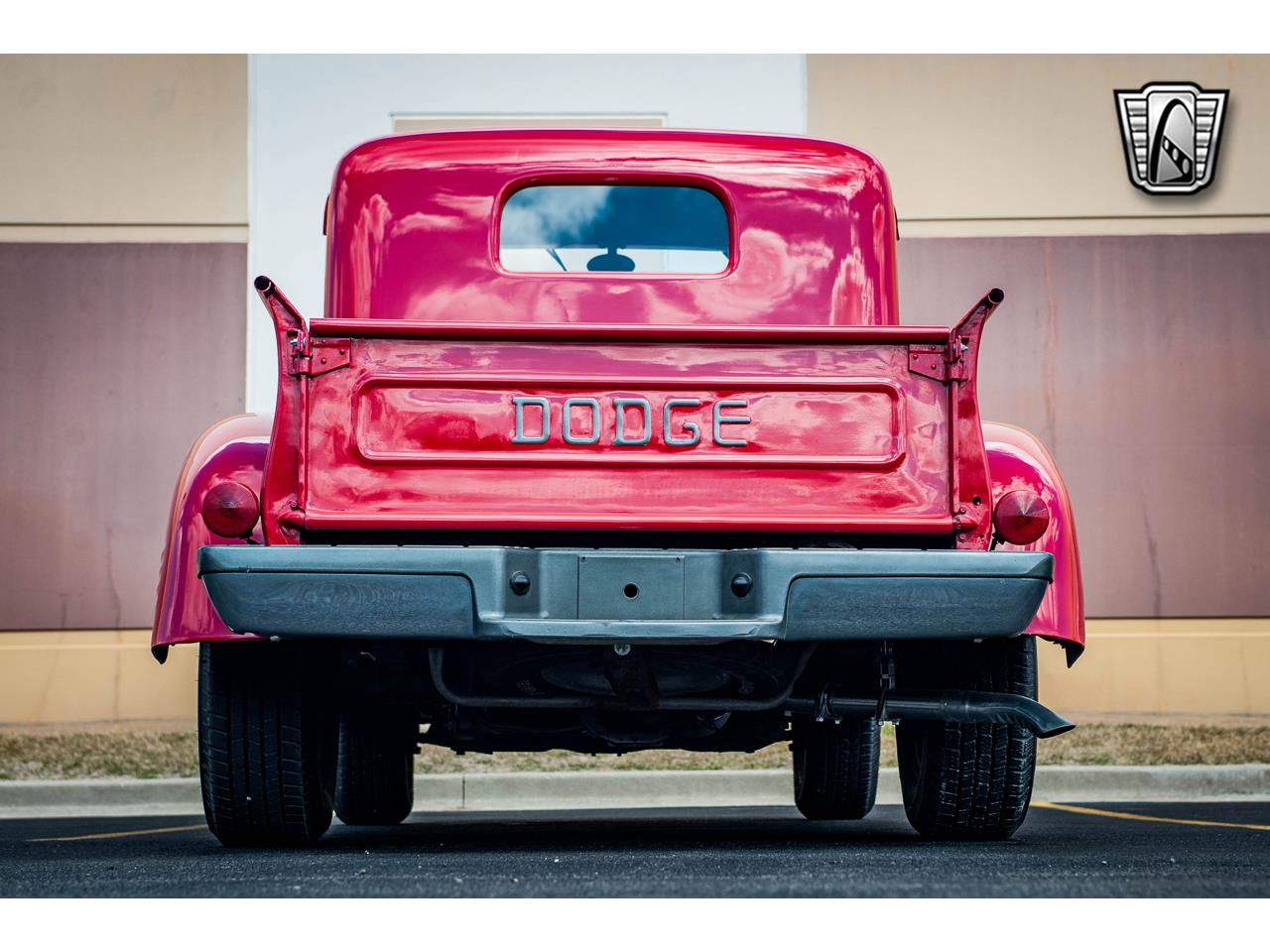 Large Picture of 1945 Dodge Pickup - $25,500.00 - QB7O