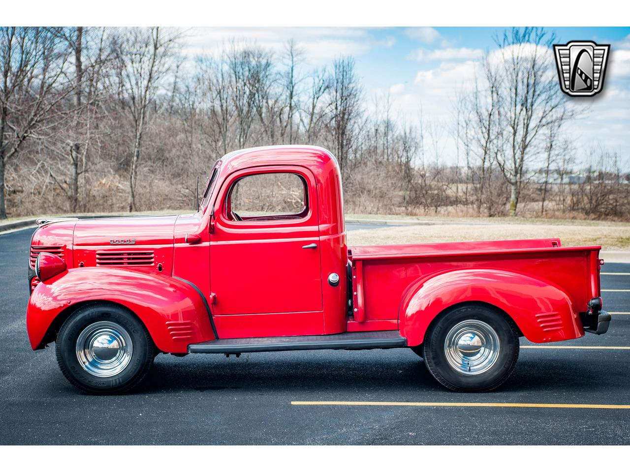 Large Picture of '45 Dodge Pickup located in Illinois - $25,500.00 - QB7O