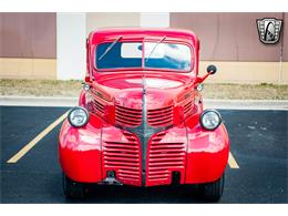 Picture of '45 Pickup - $25,500.00 Offered by Gateway Classic Cars - St. Louis - QB7O