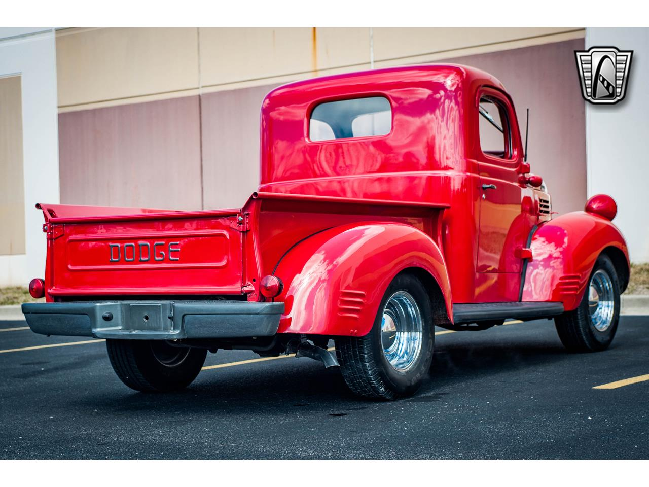 Large Picture of Classic 1945 Dodge Pickup located in Illinois Offered by Gateway Classic Cars - St. Louis - QB7O