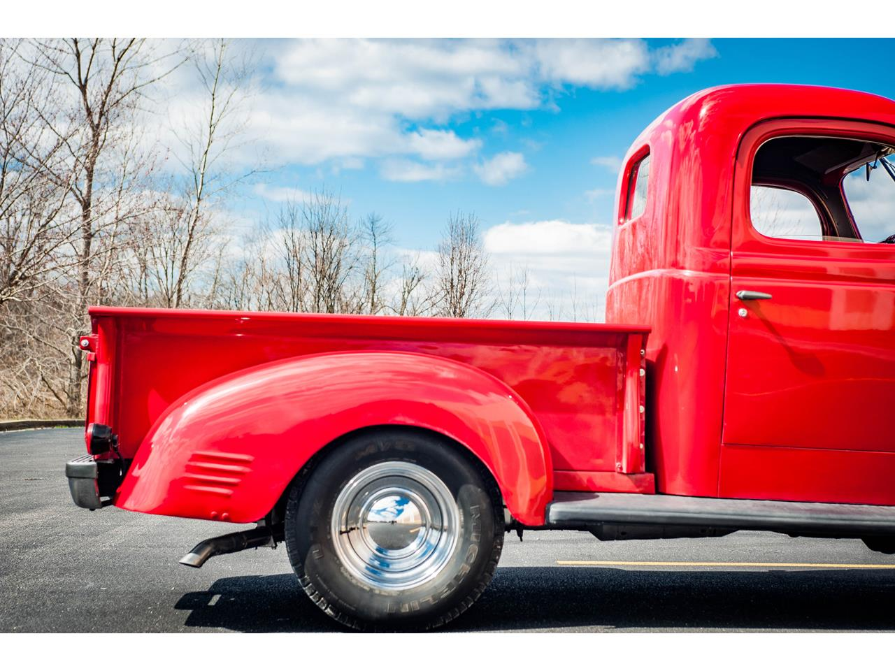 Large Picture of 1945 Pickup - $25,500.00 - QB7O
