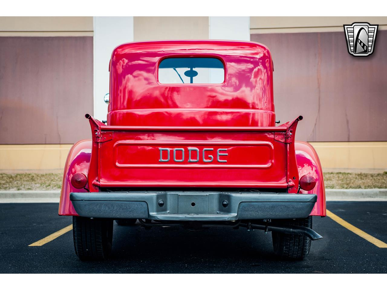 Large Picture of Classic '45 Dodge Pickup Offered by Gateway Classic Cars - St. Louis - QB7O