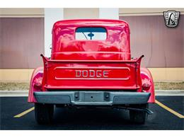 Picture of Classic 1945 Dodge Pickup Offered by Gateway Classic Cars - St. Louis - QB7O