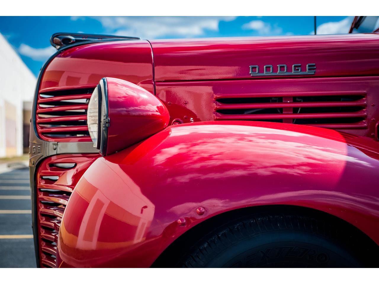 Large Picture of Classic 1945 Dodge Pickup - $25,500.00 Offered by Gateway Classic Cars - St. Louis - QB7O