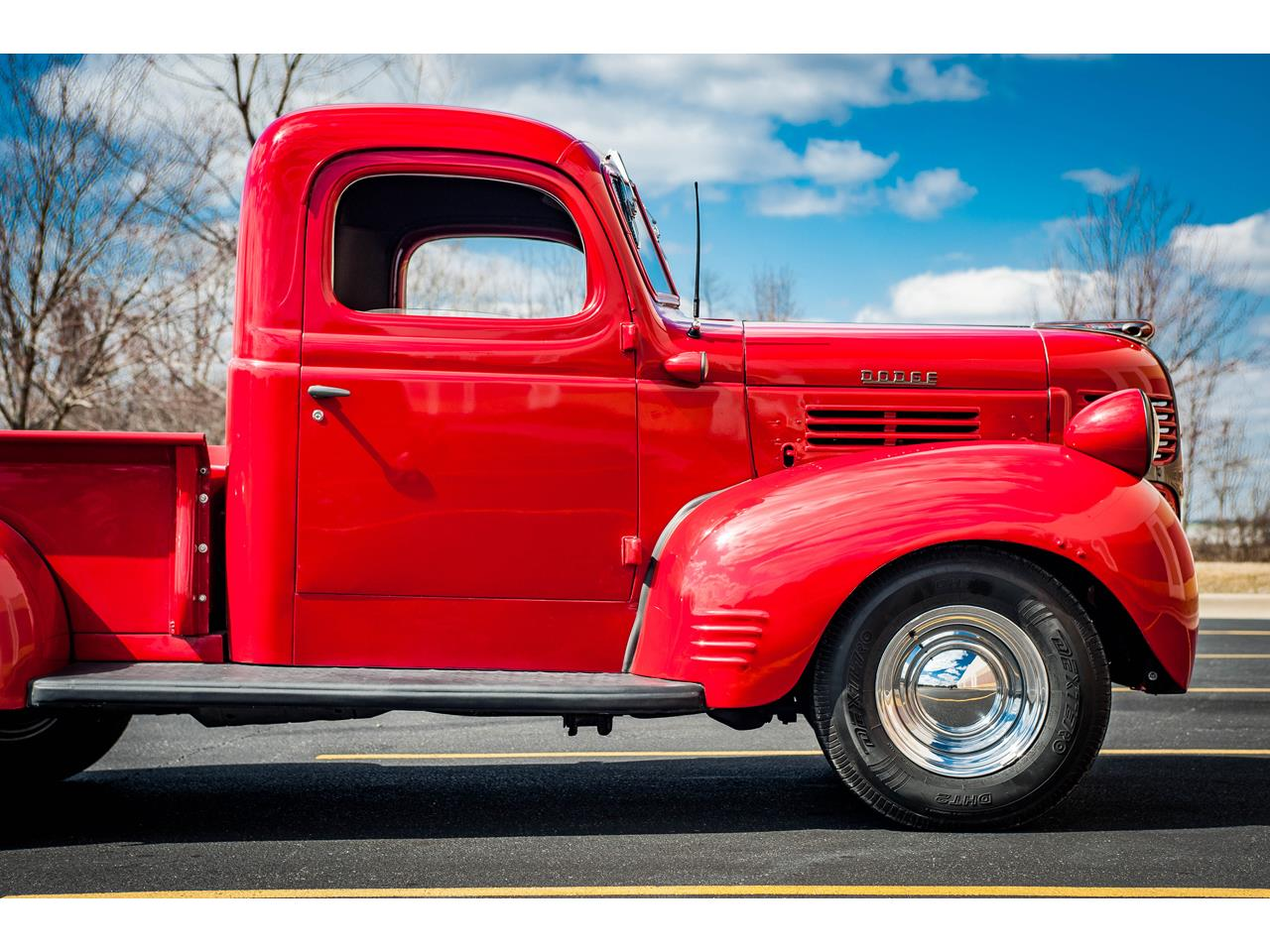 Large Picture of Classic '45 Pickup - QB7O