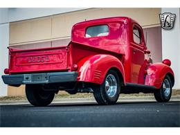 Picture of Classic 1945 Dodge Pickup located in O'Fallon Illinois Offered by Gateway Classic Cars - St. Louis - QB7O