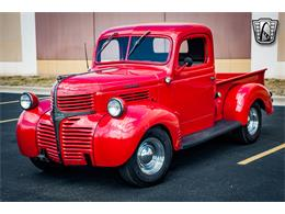 Picture of Classic 1945 Dodge Pickup located in O'Fallon Illinois - $25,500.00 Offered by Gateway Classic Cars - St. Louis - QB7O