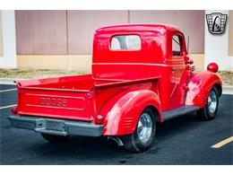 Picture of Classic '45 Dodge Pickup Offered by Gateway Classic Cars - St. Louis - QB7O