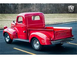 Picture of 1945 Pickup located in O'Fallon Illinois Offered by Gateway Classic Cars - St. Louis - QB7O