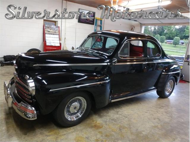 Picture of '46 Business Coupe - Q5Y0