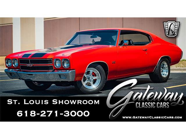Picture of 1970 Chevelle - $42,000.00 - QB80
