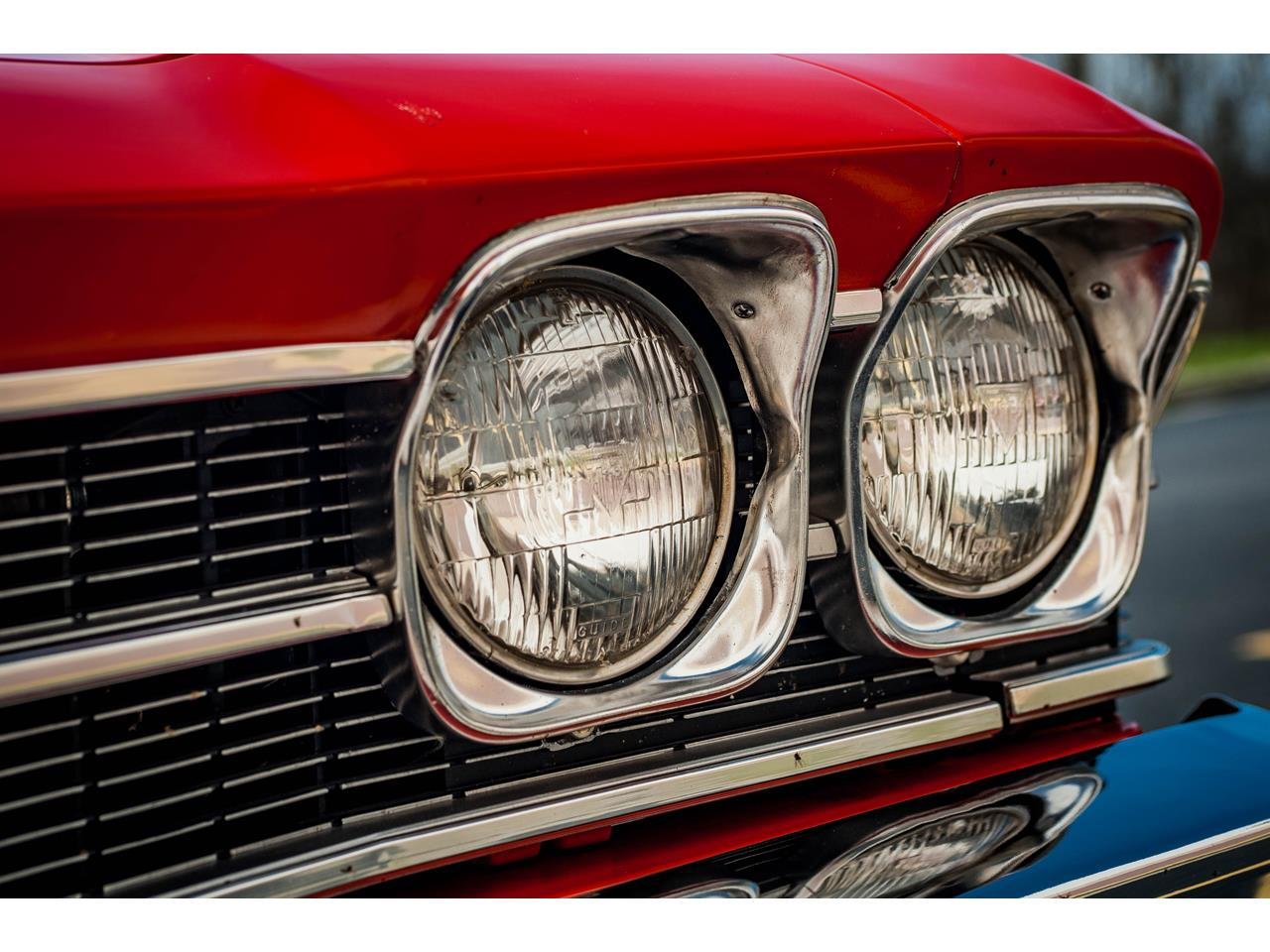 Large Picture of '69 Chevelle - QB85