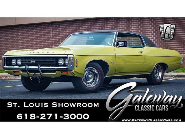 Picture of 1969 Impala - $35,500.00 - QB89