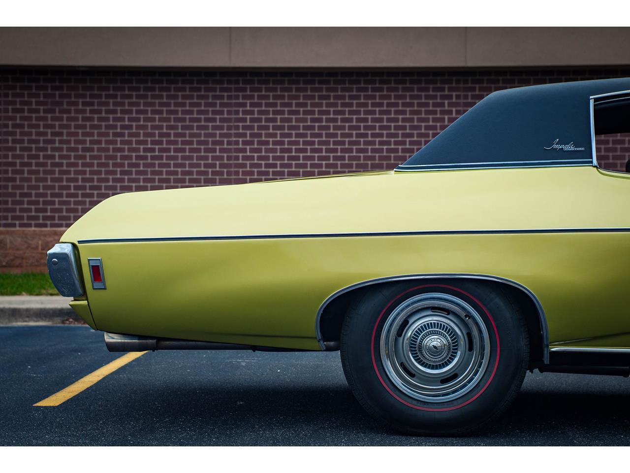 Large Picture of '69 Impala - QB89
