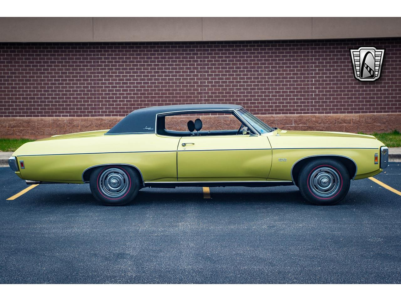 Large Picture of '69 Impala - QB89