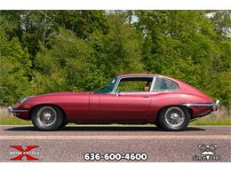 Picture of '69 E-Type - Q5Y1