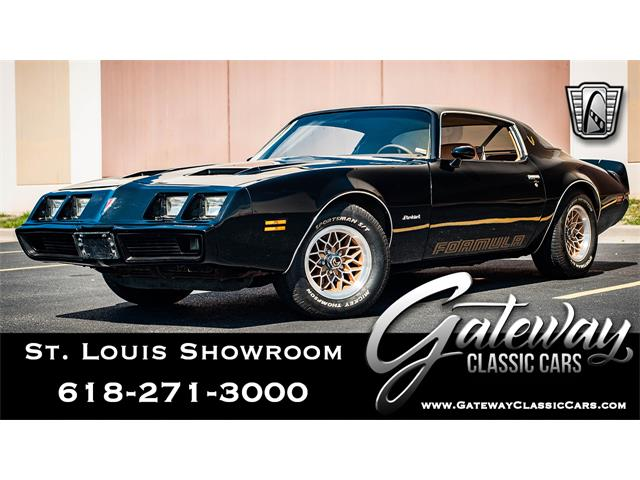 Picture of '79 Firebird - $36,500.00 - QB8A