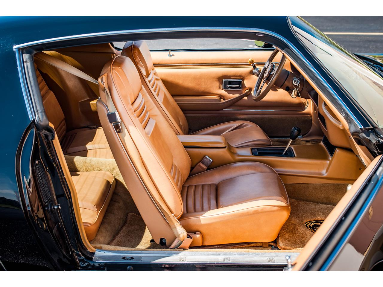 Large Picture of '79 Pontiac Firebird - $36,500.00 Offered by Gateway Classic Cars - St. Louis - QB8A