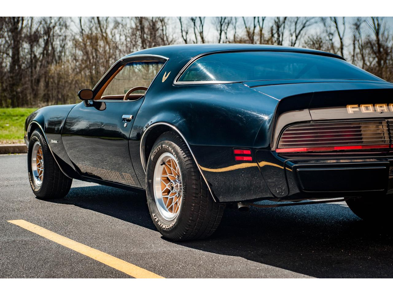 Large Picture of 1979 Firebird located in Illinois - $36,500.00 Offered by Gateway Classic Cars - St. Louis - QB8A