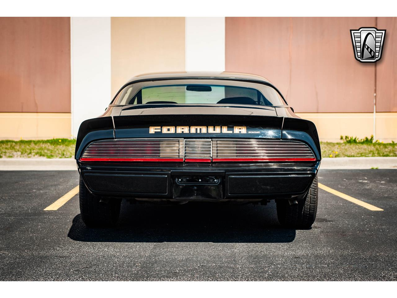 Large Picture of '79 Pontiac Firebird Offered by Gateway Classic Cars - St. Louis - QB8A