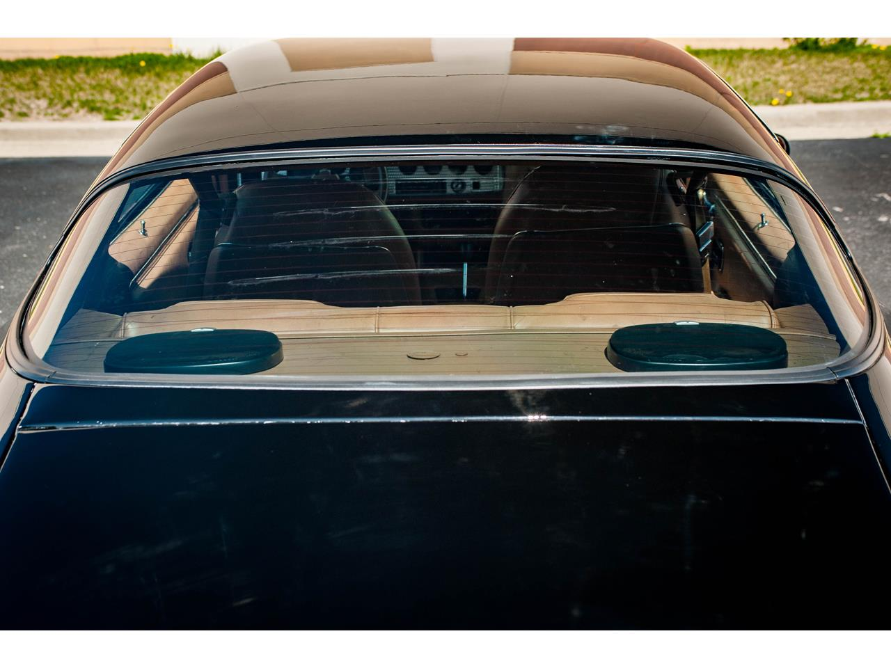 Large Picture of '79 Pontiac Firebird located in Illinois - $36,500.00 Offered by Gateway Classic Cars - St. Louis - QB8A