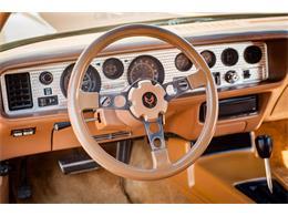 Picture of '79 Firebird located in O'Fallon Illinois - $36,500.00 - QB8A