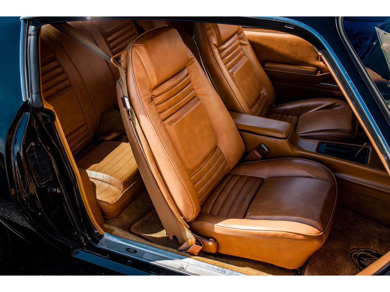 Large Picture of 1979 Pontiac Firebird located in Illinois - $36,500.00 Offered by Gateway Classic Cars - St. Louis - QB8A