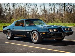 Picture of 1979 Firebird located in O'Fallon Illinois - $36,500.00 - QB8A
