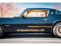 Picture of 1979 Firebird located in Illinois - $36,500.00 - QB8A