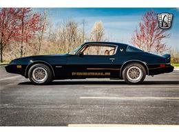 Picture of '79 Firebird - QB8A