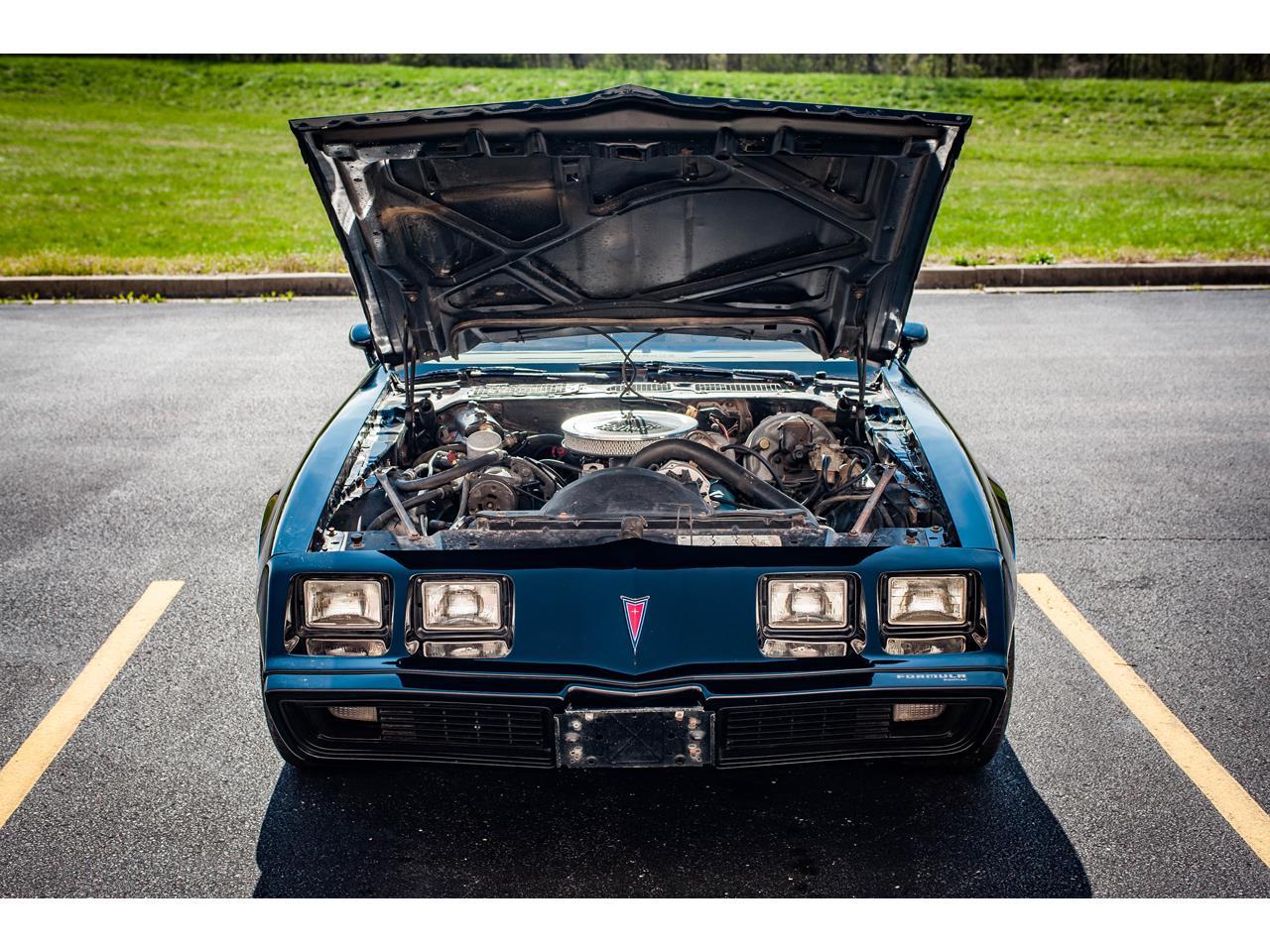 Large Picture of '79 Pontiac Firebird - $36,500.00 - QB8A