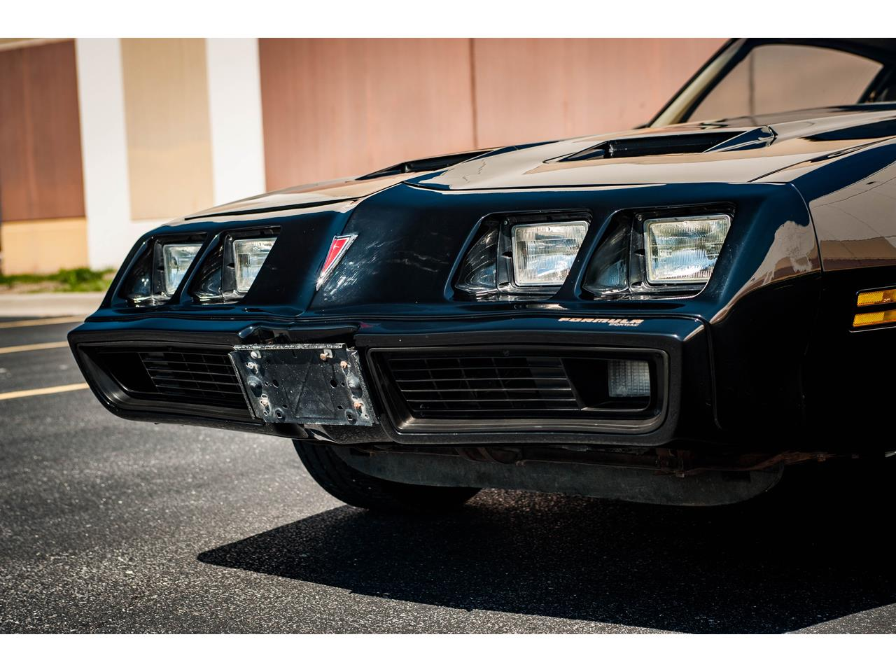 Large Picture of '79 Pontiac Firebird located in O'Fallon Illinois Offered by Gateway Classic Cars - St. Louis - QB8A