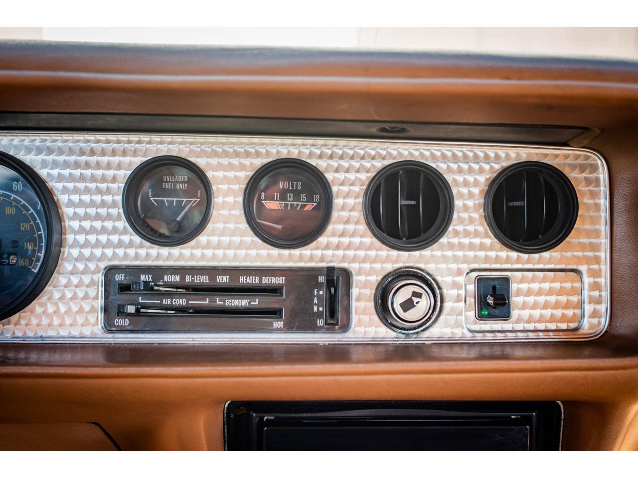 Large Picture of '79 Firebird located in O'Fallon Illinois - QB8A
