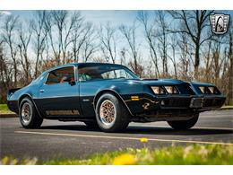 Picture of '79 Firebird located in Illinois Offered by Gateway Classic Cars - St. Louis - QB8A