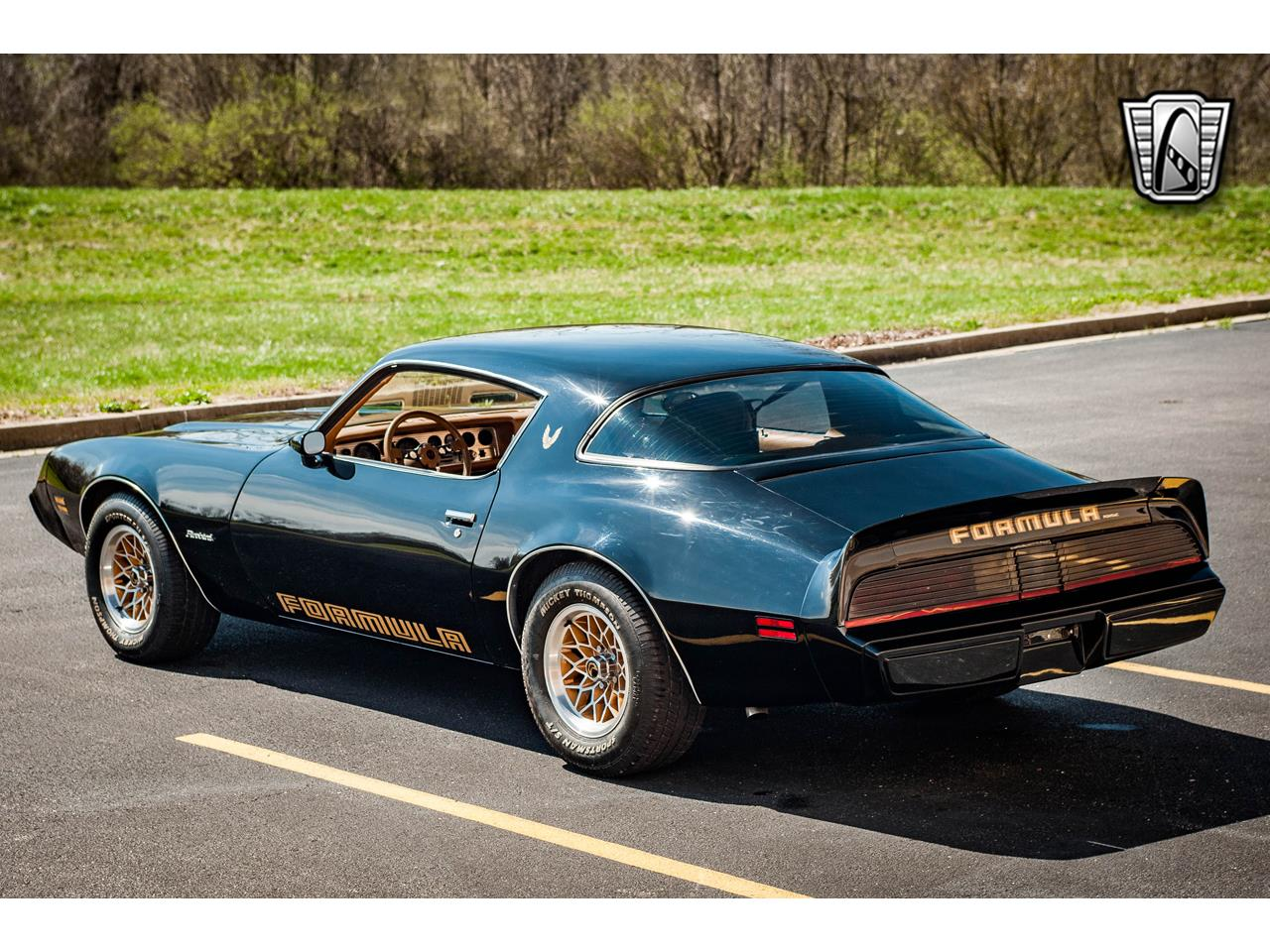Large Picture of 1979 Pontiac Firebird located in Illinois - $36,500.00 - QB8A