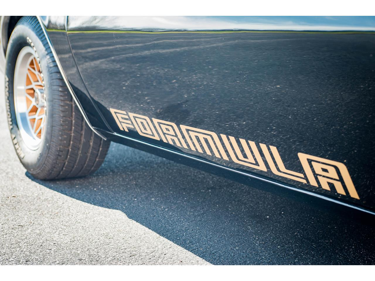 Large Picture of '79 Firebird Offered by Gateway Classic Cars - St. Louis - QB8A